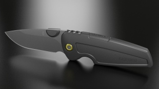 Складной нож Gerber GDC Tech Skin Pocket Knife 31-001693