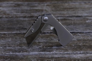 Складной нож Gerber EAB Pocket Knife 22-41830